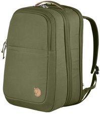 Fjällräven Travel Pack green
