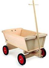 Small Foot Design Handwagen für Kinder Natur