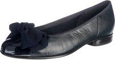 Gabor 05.106 blue leather/patent