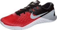Nike Metcon 3 university red/black/white/wolf grey