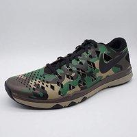 Nike Train Speed 4 baroque brown/gorge green/black/gorge green