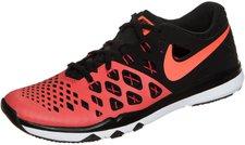 Nike Train Speed 4 max orange/black/chlorine blue/hyper orange