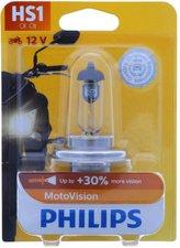 Philips HS1 Vision Moto (12636BW)