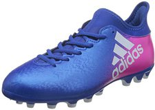 Adidas X 16.3 AG blue/footwear white/shock pink