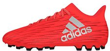 Adidas X 16.3 AG solar red/silver met/hi res red