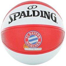 Spalding Euroleague Team Ball FC Bayern München