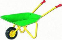 Metallschubkarre für Kinder