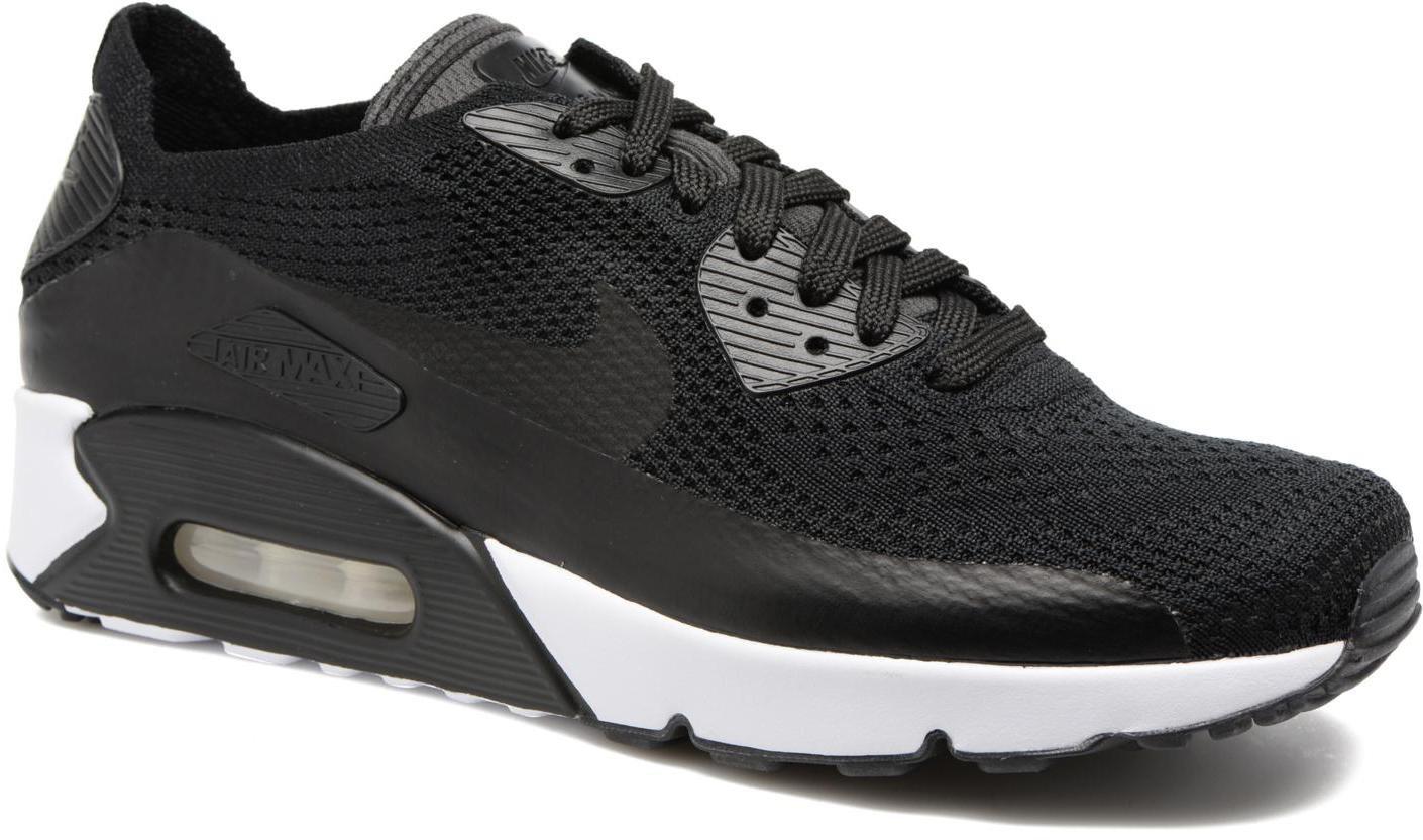 online retailer e326d 86bba Nike Air Max 90 Ultra 2.0 Flyknit Low-Top Sneaker günstig kaufen