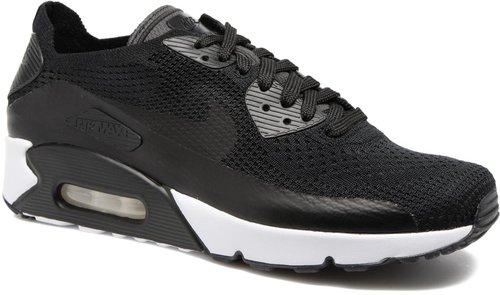 buy popular b64a6 c4263 Nike Air Max 90 Ultra 2.0 Flyknit Low-Top Sneaker