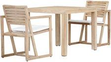 Teak Gartenmöbel Set Kaufen Günstig Im Preisvergleich