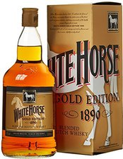 White Horse Gold Edition 1890 1l 43%