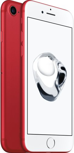 apple iphone 7 128gb rot ohne vertrag auf preis de g nstig. Black Bedroom Furniture Sets. Home Design Ideas