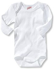 Sanetta Baby Body Langarm