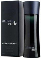 Armani Black Code Eau de Toilette