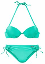 Lascana Push up Bikini