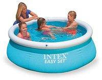 Intex Pools Pool Set