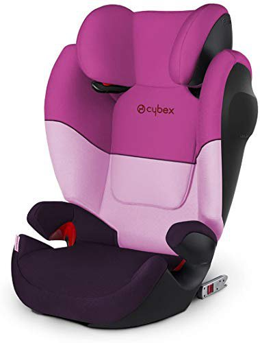cybex solution m fix sl purple rain bei ab 144 90. Black Bedroom Furniture Sets. Home Design Ideas