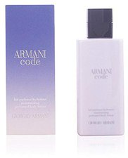 Armani Code Femme Body Lotion