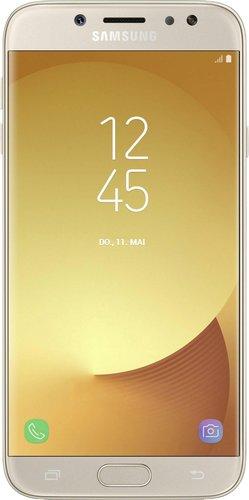 Samsung Galaxy J7 2017 Duos Ohne Vertrag Günstig Kaufen