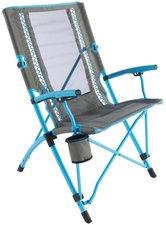 Coleman Bungee Chair blau