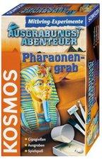 Kosmos Ausgrabungsabenteuer Pharaonengrab