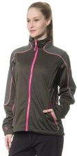 Salewa Softshell Jacke Damen
