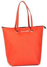 Rolser Shopping Bag Superbag red