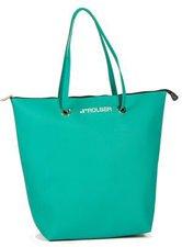 Rolser Shopping Bag Superbag green