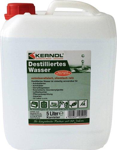 Destilliertes Wasser Gunstig Kaufen Ab 0 99 Preis De
