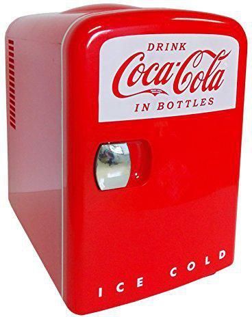 coca cola k hlschrank im online vergleich auf preis de kaufen. Black Bedroom Furniture Sets. Home Design Ideas