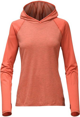 The North Face Hoodie Damen