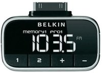 Belkin Tune FM3