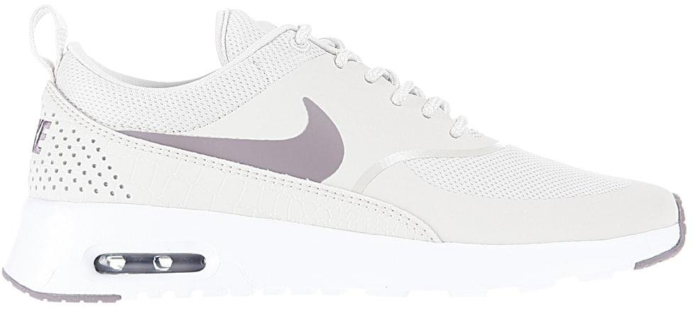 timeless design 7da8b 52f9f Nike Air Max Thea light orewood brown taupe grey günstig kaufen