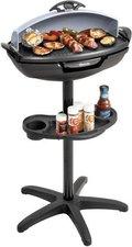 Bartscher Elektro Stand- und Tischgrill Barbecue Grill