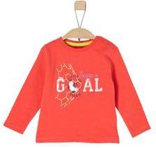 S.Oliver Baby Langarmshirt