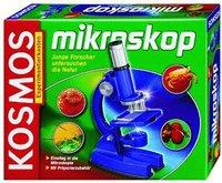 Kosmos 635510 - Mikroskop für junge Forscher