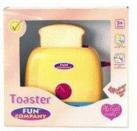 Fun Company Toaster