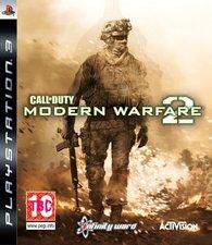 Call of Duty 6 Modern Warfare 2 (PS3)