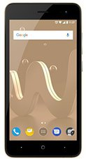 Wiko Jerry 2 gold ohne Vertrag
