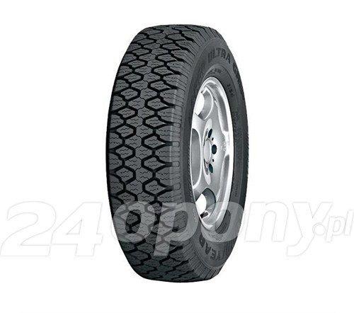Goodyear Cargo Ultra Grip 225/75 R16 118/116N