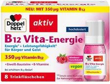 Doppelherz B12 Vita-Energie Trinkampullen (8 Stk.)