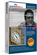 Sprachenlernen24.de Englisch Fachwortschatz Vok...
