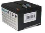 ONLINE USV Ersatzbatterie für YuntoQ 1250