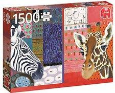 Jumbo Eugen Stross - Afrikanische Kunst