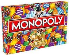 Winning Moves Candy Crush Soda Saga Monopoly