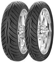 Avon Tyres Roadrider AM26 120/80 - 17 61V