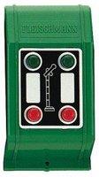 Fleischmann 6927 - Signal-Stellpult für 1-flügelige Formsignale (FM)