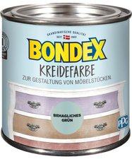 Bondex Kreidefarbe Behagliches Grün 500 ml