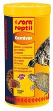 Sera Reptil Professional Carnivor (250 ml)