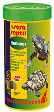 Sera reptil Professional Herbivor (250 ml)